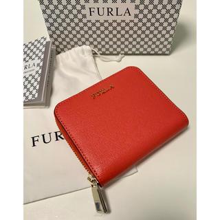 フルラ(Furla)の【新品】FURLA 折り財布 ファスナー財布 ローザ(折り財布)