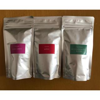 アフタヌーンティー(AfternoonTea)の【ひなかなさま 専用】アフタヌーンティー 紅茶3種セット(茶)