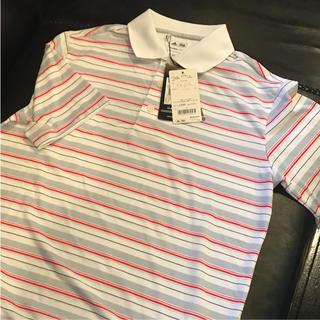 アディダス(adidas)のadidasのポロシャツ(ポロシャツ)