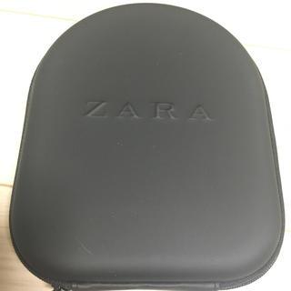 ザラ(ZARA)のザラ   (ヘッドフォン/イヤフォン)