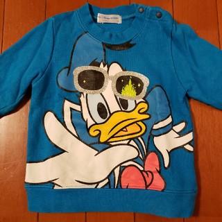 Disney - ドナルド⭐ベビートレーナー
