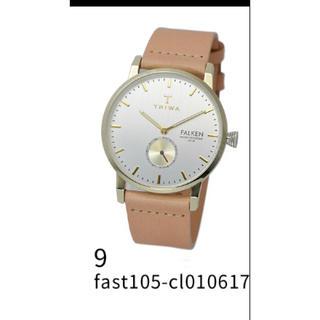 トリワ(TRIWA)のTRIWA ROSE FALKEN BROWN(腕時計(アナログ))