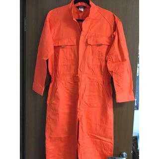 ソウワ(SOWA)の作業着 つなぎ 文化祭 衣装(サロペット/オーバーオール)
