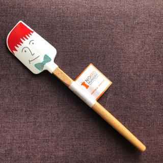 ウィリアムズソノマ(Williams-Sonoma)の新品 限定 ウィリアムズソノマ スパチュラ(調理道具/製菓道具)