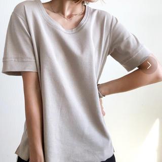 ステュディオス(STUDIOUS)のゾゾタウンで購入(Tシャツ(長袖/七分))