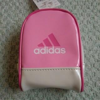 アディダス(adidas)のアディダス マルチポーチ(ポーチ)