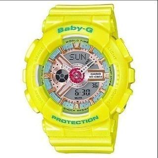ベビージー(Baby-G)の超お買い得【新品】カシオ CASIO 腕時計 BABY-G(腕時計)