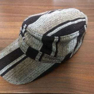 ギフト(Gift)の帽子 キャスケット gift(キャスケット)