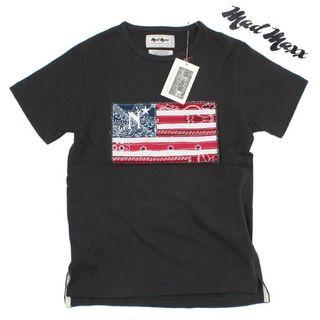 ネクサスセブン(NEXUSVII)の新品 NEXUSVII mad maxx 星条旗Tシャツ ネクサス7 (Tシャツ/カットソー(半袖/袖なし))