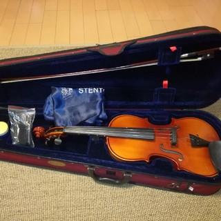 STENTOR  4/4 バイオリンセット