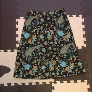 オト(OTO)のOTO スカート(ひざ丈スカート)