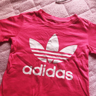 アディダス(adidas)のアディダス 子供服 90センチ(Tシャツ/カットソー)