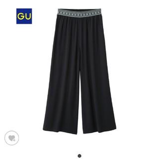 ジーユー(GU)のGU(バギーパンツ)
