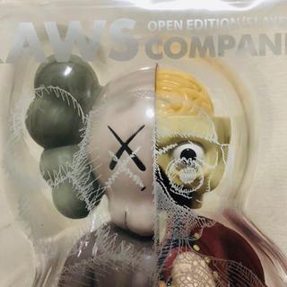 値下 KAWS companion open edition