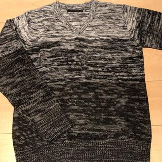 VENCE EXCHANGE -  VENCE EXCHANGE ニット セーター