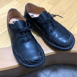 トリッペン(trippen)のtorippen 37(ローファー/革靴)