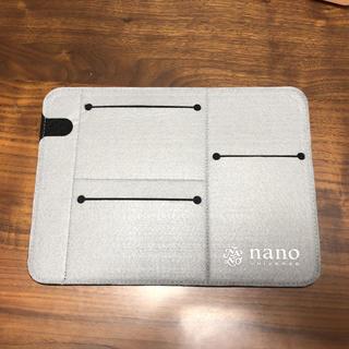 ナノユニバース(nano・universe)のゲットナビ 付録 ナノユニバース スマート インナー バッグ(その他)