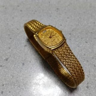 エルジン(ELGIN)のELGINクウォーツ 腕時計 (腕時計)