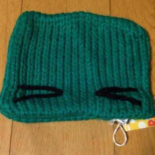 ビッツ(Bit'z)のニット帽(帽子)