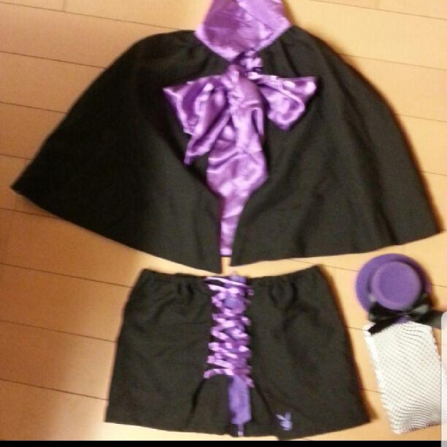ハロウィン エンタメ/ホビーのコスプレ(衣装)の商品写真