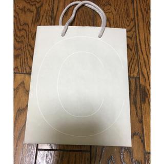 シボネ(CIBONE)のCIBONE シボネ 紙袋(ショップ袋)
