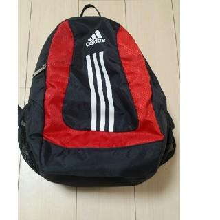 アディダス(adidas)のぽんぽこ様専用 アディダス ジュニアサッカー ボール用 デイバッグ  (リュックサック)