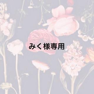 大人ガーリーネイル♡色変更無料です☺︎