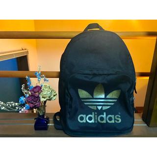 アディダス(adidas)の【値下げします!】adidas リュックサック(リュック/バックパック)