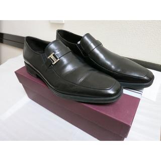ブルーノマリ(BRUNOMAGLI)のブルーノマリ 革靴 US 10.5(ドレス/ビジネス)