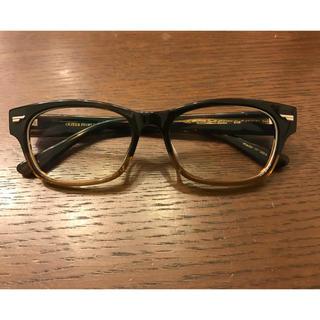ディータ(DITA)のOLIVER PEOPLES 眼鏡 DENTON 8108 オリバーピープルズ(サングラス/メガネ)