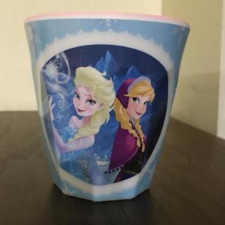 アナトユキノジョオウ(アナと雪の女王)のアナと雪の女王 カップ(グラス/カップ)