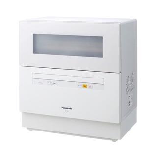 パナソニック(Panasonic)の※専用パナソニック NP-TH1-W ホワイト 食器洗い乾燥機Panas(その他)