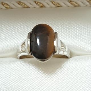 新品未使用 美品 リング 指輪 オシャレなデザイン 女性用 サイズ21号 64(リング(指輪))