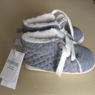 ベビーギャップ(babyGAP)の【新品】 baby Gap  スニーカー ブーツ ファーストシューズ(ブーツ)