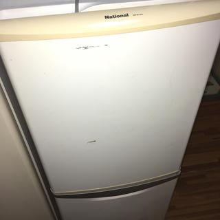 大幅値下げ 2ドア冷蔵庫 動作確認済み(冷蔵庫)