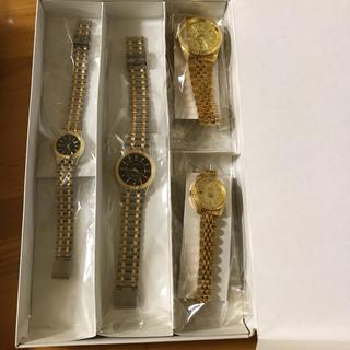 エルジン(ELGIN)の腕時計  ELGIN  4点(腕時計)