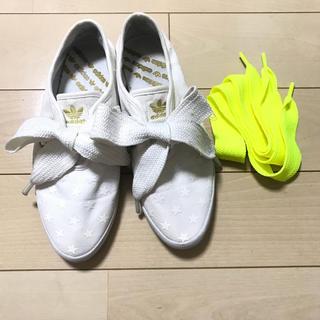 アディダス(adidas)のadidas リレースロー スタープリント(スニーカー)
