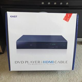 イーストパック(EASTPAK)のDVDレコーダー(DVDレコーダー)