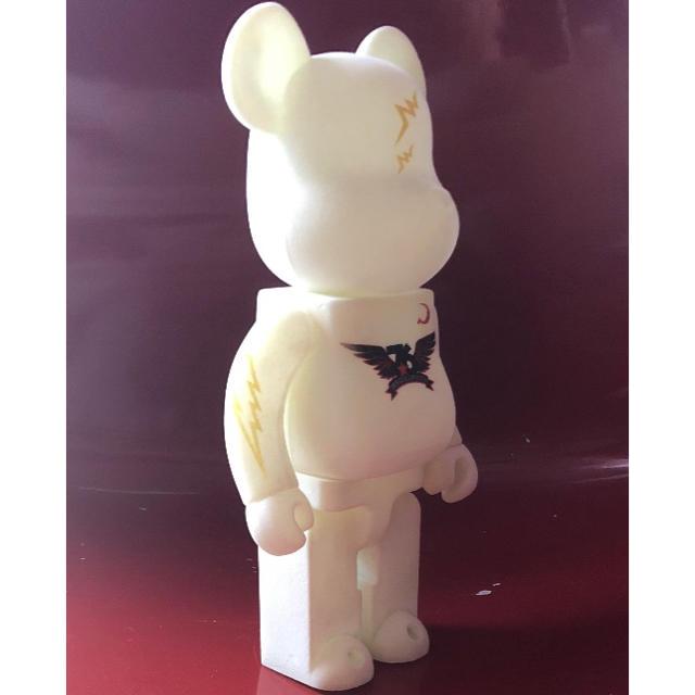 whiz(ウィズ)の《whiz limited》ベアブリック 400% ウィズ bearbrick エンタメ/ホビーのフィギュア(その他)の商品写真