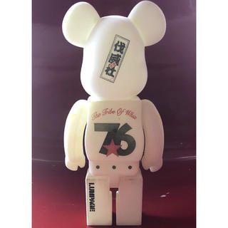 《whiz limited》ベアブリック 400% ウィズ bearbrick