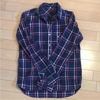 バンヤードストーム(BARNYARDSTORM)のバンヤードストーム  チェックシャツ(Tシャツ(長袖/七分))
