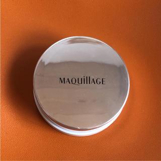 マキアージュ(MAQuillAGE)のマキアージュ フラットチェンジベース 6g(化粧下地)