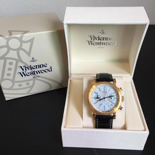 ヴィヴィアンウエストウッド(Vivienne Westwood)のヴィヴィアンウエストウッド 時計(レザーベルト)