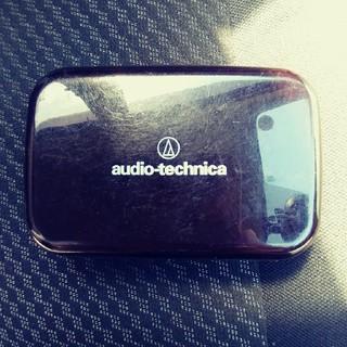 オーディオテクニカ(audio-technica)のaudio-technicaポータブルスピーカー(スピーカー)