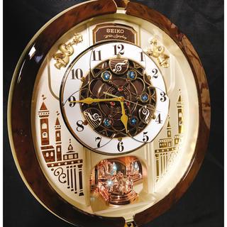セイコー(SEIKO)のsakura様専用(置時計)
