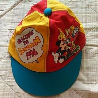 Disney - ☆ミッキーマウス☆帽子 トゥーンタウン