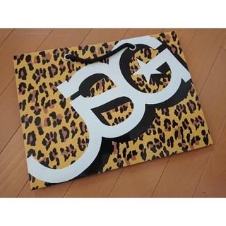 JSG - ショップ袋