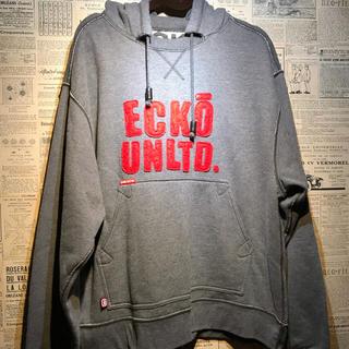 エコーアンリミテッド(ECKO UNLTD)のECKO UNLTD エコーアンリミテッド パーカー サイズL(パーカー)