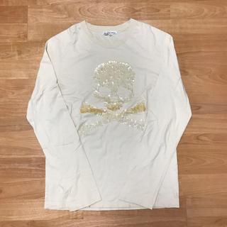 エービーエックス(abx)のFUSED SENSITIVITY abx エービーエックス(Tシャツ/カットソー(七分/長袖))