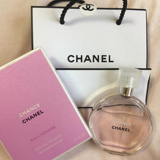 015cedd25dfe シャネル(CHANEL)のシャネル チャンス オータンドゥル CHANEL CHANCE(香水(女性用